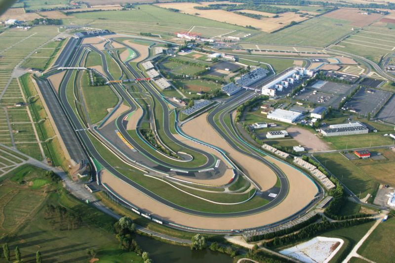 f1magnycours
